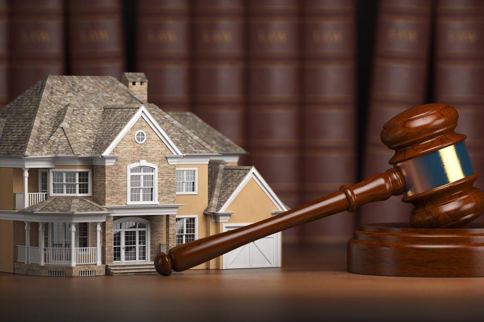 Tout savoir sur la vente judiciaire immobilière